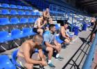 Foto: Latvijas bobslejisti sāk gatavoties olimpiskajai sezonai