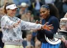 "Foto: Mugurusas ""French Open"" triumfs"