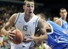 Lietuvas U19 sagrauj ASV U19