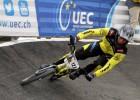 Treimanis triumfē BMX Eiropas līgas kopvērtējumā