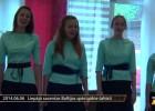 Video: Liepājā sacenšas Baltijas spēcīgākie šahisti