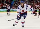 """Jurčina: """"Bija piedāvājumi no citām KHL komandām, bet man patīk Rīga"""""""
