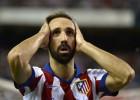 "Simeone neatpūtina līderus, eksperimentē ar Huanfranu, ""Atletico"" izgāž mača beigas"