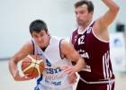 EuroBasket'2015: Rīgas grupā spēlēs Igaunijas izlase