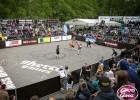 """9.jūnija """"Ghetto Floorball"""" turnīrā startēs Virslīgas komandas"""