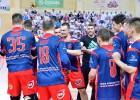 Dobeles novads triumfē B kvalifikācijas grupā, Olimpiādei kvalificējas arī Rīga