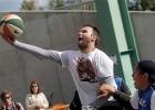 29. maijā startēs Jelgavas pilsētas atklātais čempionāts 3x3 basketbolā