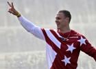 Štrombergs pēc pasaules čempionāta neslēpj neziņu par nākotni