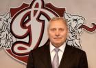 """Savickis: """"Latvijas izlase palika elitē, pateicoties Rīgas """"Dinamo"""" dalībai KHL"""""""