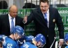 """Nazarovs turpinās vadīt Kazahstānas izlasi un Astanas """"Barys"""""""