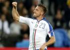 Džakerīni pievienosies ''Napoli'', Benatija īrē uz ''Juventus''