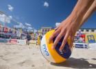Latvijas U18 pludmales volejbolisti izkļūst no grupas Eiropas čempionātā