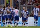 ''Porto'' no ČL izslēdz Romu, grupu turnīrā iesoļo arī ''Monaco''