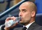 """Gvardiola aizstāv Hārta izstumšanu: """"Klubam jāspēlē tā, kā to gribu es"""""""