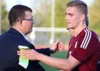 Anglijas U21 izlase Latvijā varētu viesoties nākamā gada septembrī
