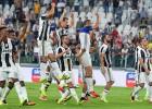 ''Juventus'' pret pēdējo gadu Eiropas līgas uzvarētāju, ''Leicester City'' Beļģijā