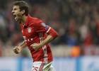 """""""Bayern"""" panāk divu vārtu pārsvaru izlaidušo Dortmundi"""