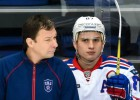 KHL nedēļas labākie - Metsola, Lī, Šipačovs