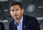"Oficiāli: Lampards kļūst par ""Chelsea"" galveno treneri"
