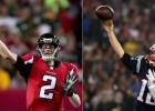 """""""Super Bowl 51"""": Atlantai pirmais vai Breidijam piektais tituls?"""