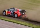 """Britu autošosejas čempions: """"Rallijkrosa """"Supercar"""" klases mašīnas ir iespaidīgas"""""""