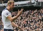 Keinam kārtējais ''hat-trick'', ''Tottenham'' iznīcina ''Stoke''