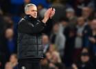 """Morinju: """"Kamēr """"Chelsea"""" nebūs trenera ar četriem tituliem, Jūda būs Nr. 1"""""""