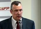 Fogelis kļūs par Starptautiskās Kamaniņu sporta federācijas ģenerālsekretāru