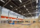 Ekspluatācijā nodots Siguldas Sporta centrs; darbību uzsāks 15.aprīlī