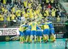 """Video: """"Pārgauja"""" pagarinājumā izrauj uzvaru pār """"Valmieru"""", izcīnot pirmās medaļas kluba vēsturē"""