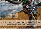 Motokrosa sezona turpinās Madonā