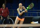 "Ostapenko favorītes statusā pret ""Australian Open"" pusfinālisti"
