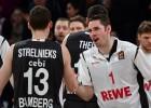 """Bambergas """"Brose"""" algu budžets - četri miljoni eiro"""