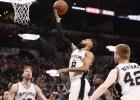 """Bertāns un """"Spurs"""" Memfisā: iespēja pielikt punktu sērijai"""