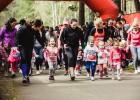 Sieviešu skrējienā piedalās vairāk nekā pieci tūkstoši sieviešu