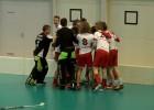 """Video: """"Rīgas Lauvas"""" kļūst par U16 2. divīzijas čempioniem"""