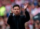 """Simeone noskaņots turpināt strādāt ar Madrides """"Atletico"""", Moizs atkāpjas"""