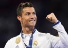"""Mediji: Krištianu Ronaldu vairs negrib spēlēt Spānijā un vēlas pamest """"Real"""""""