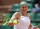 """Ostapenko šodien pirmā spēle kopš """"French Open"""" triumfa"""