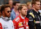 """""""Ferrari"""" piedāvā Fetelam līgumu uz trīs gadiem un 118 miljonus eiro"""