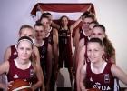 U19 meitenēm pasaules debijā cīņa pret Eiropas čempioni Franciju