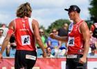 Eiropas čempionāts pludmales volejbolā tiešraidēs Sportacentrs.com TV