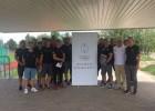 Latvijas BMX treneri nedēļas garumā apgūst UCI 1. līmeņa kursus