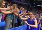 Itāliešu sensācija Zandalasini trešdien debitēs WNBA