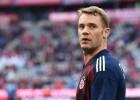 """Minhenes """"Bayern"""" līdz janvārim būs jāiztiek bez Noiera"""