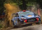 Publiskots 2018. gada WRC kalendārs, čempionātā atgriežas Turcija