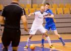 Dmitrijs Zabarovskis: ''Komandu gaida trīs grūtas spēles''