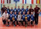 Kadetes dodas uz EEVZA čempionātu Maskavā