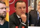 Izmaiņas statūtos, halles un prēmijas 1. līgas uzvarētājiem – LFF kandidātu programmas