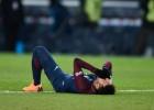 PSG: Neimaram tomēr tiks veikta operācija